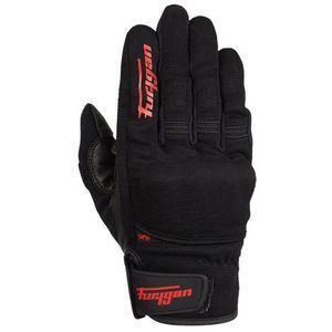 Furygan Jet D3O Black Red