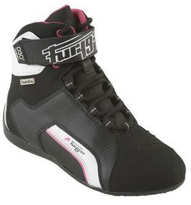 Furygan Jet D3O Sympatex Lady Black Pink