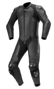 Alpinestars GP Plus V3 Graphite Black 1 Piece