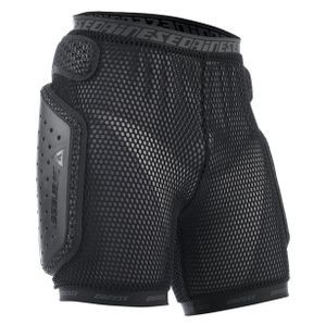 Dainese Hard E1 Black Protective Shorts