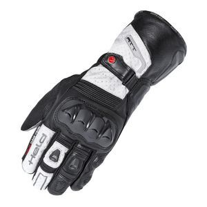 Held Air N Dry Guantes Negro Gris