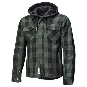 Held Lumberjack II Green Black