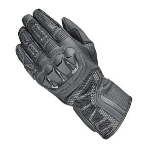 Held Air Stream 3.0 Short Guantes Motorista Cortos Negro