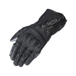 Held Air Stream II Guantes Negros
