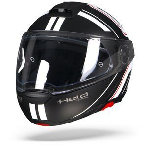 Held H-C4 Tour Negro Blanco