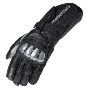 Held Phantom II Guantes Negros