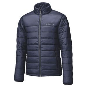 Held Prime Coat Navy Blue