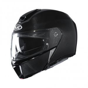 HJC RPHA 90s Carbon Solid Casque Modulable Gris