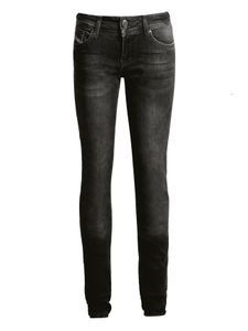 John Doe Betty High Negro Usado XTM 2018 Jeans