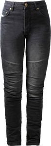 John Doe Betty Biker XTM Schwarz