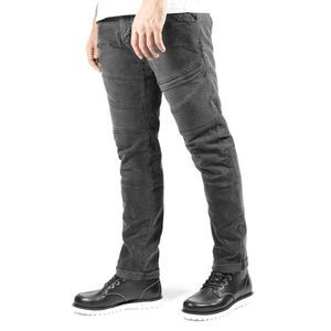 John Doe Rebel Dark Grey XTM