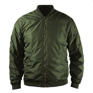 John Doe Flight Chaqueta Motorista Verde