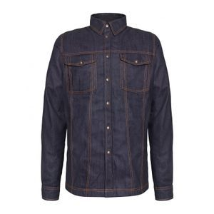 John Doe Lumberjack Denim Raw