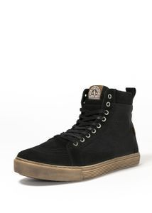John Doe Neo Black Brown