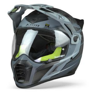 Klim Krios Pro Adventure Arsenal Grau