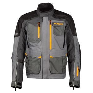Klim Carlsbad Asphalt Strike Orange
