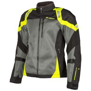 Klim Induction Hi-Vis