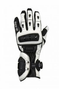 Knox Nexos Black White
