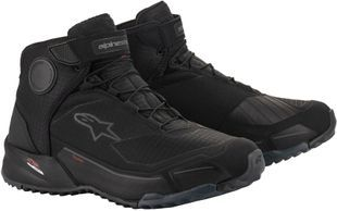 Alpinestars CR-X Drystar Riding Black Black