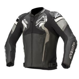 Alpinestars Atem V4 Black Gray White