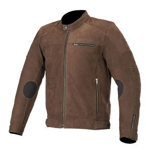 Alpinestars Warhorse Tobacco Brown