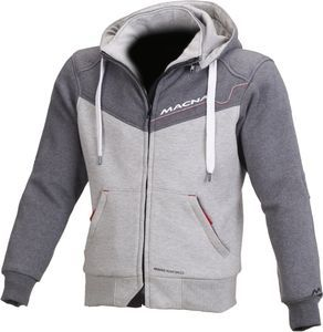 Macna Freeride Light Grey Dark Grey