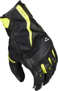 Macna Ozone Black Yellow
