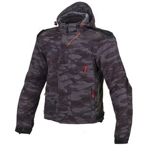 Macna Redox Veste Urban Camo Night Eye