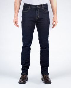 Knox Jeans Men's Shield Spectra Indigo