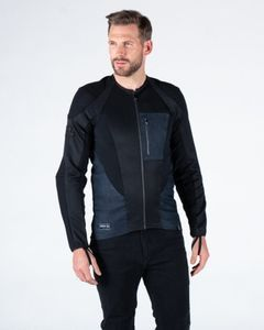 Knox Urbane Pro Mk2 Black Denim Body Armour