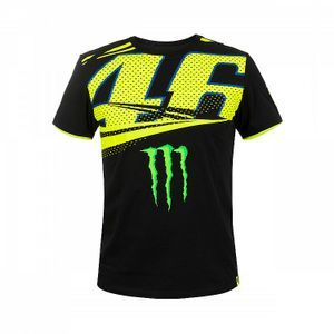 VR46 Monster Monza Dual Black