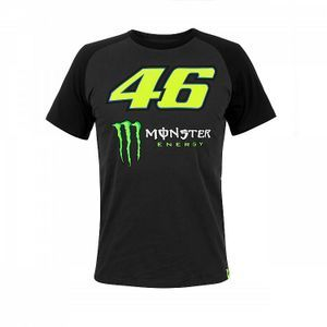 VR46 Monster Dual Grau