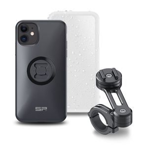 SP Connect Moto Bundle Für Apple iPhone 11