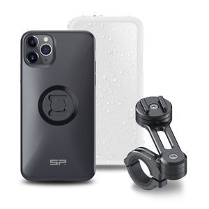 SP Connect Moto Bundle Für Apple iPhone 11 Pro Max/XS Max