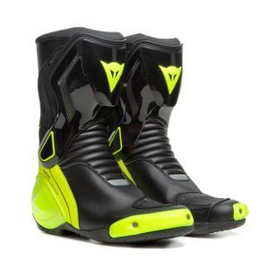 Dainese Nexus 2 D-Wp Black Fluo Yellow