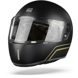 Nexx X.G100 R Giant Slayer Casque Intégral Carbone Or Mat