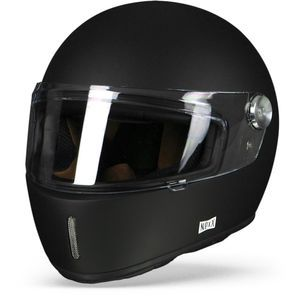 Nexx X.G100R Purist Casco Integral Negro Mate