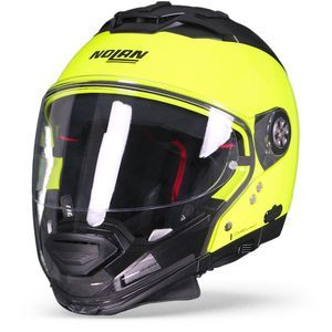 Nolan N70-2 GT Hi-Visibility 22 Fluo Yellow