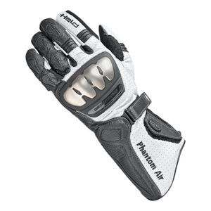 Held Phantom Air Guantes Negro Blanco