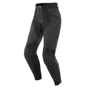 Dainese Pony 3 Lady Black Matt