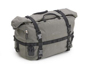 Kappa Tail Bag Waterproof Grey 32 L RA318