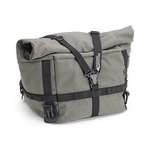 Kappa Tail Bag Waterproof Grey 19 L RA319