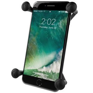 Ram Mounts X-Grip Large Smartphone Cradle + Ball