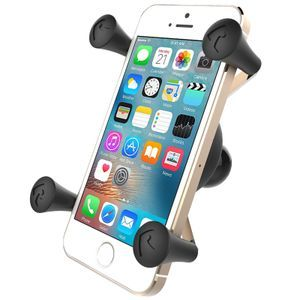 Ram Mounts X-Grip Smartphone Cradle + Ball