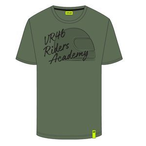 VR46 Riders Academy Green
