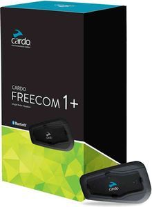 Cardo Freecom 1 Plus + Intercom