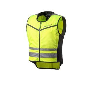 REV'IT Athos 2 Gilet Jaune Néon