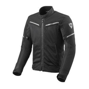 REV'IT! Airwave 3 Chaqueta Motorista Negro