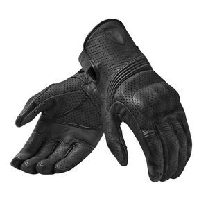 REV'IT! Fly 3 Gants De Moto Noir
