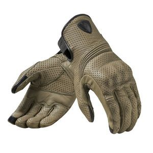REV'IT! Fly 3 Gants De Moto Vert Olive
